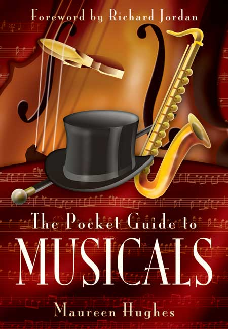 The Pocket Guide to Musicals