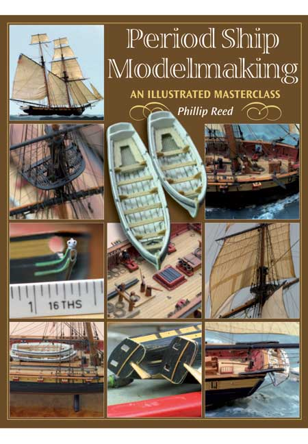 Period Ship Modelmaking