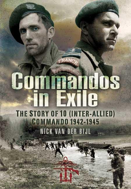 Commandos in Exile