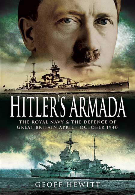 Hitler's Armada