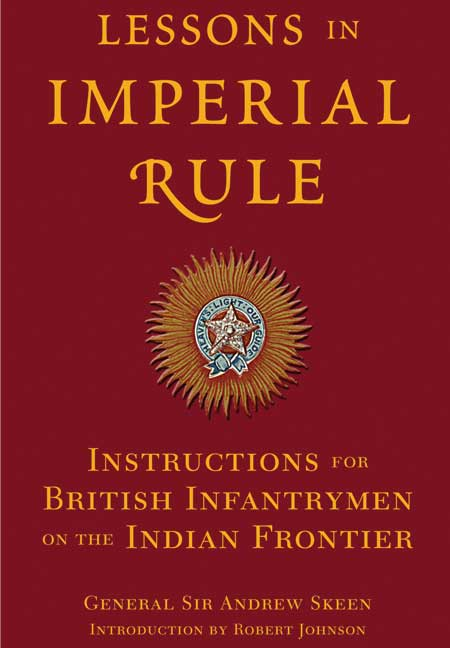 Lessons in Imperial Rule