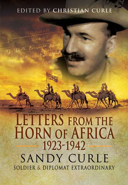 Letters from the Horn of Africa 1932-42