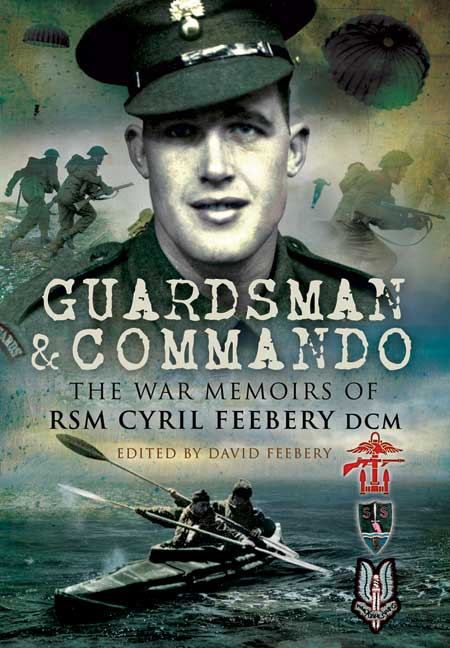 Guardsman and Commando