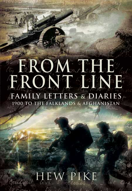 From the Front Line