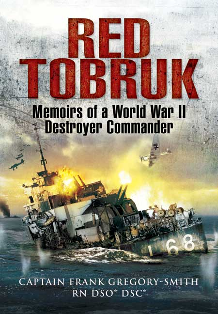 Red Tobruk