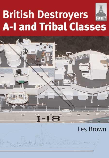 ShipCraft 11: British Destroyers