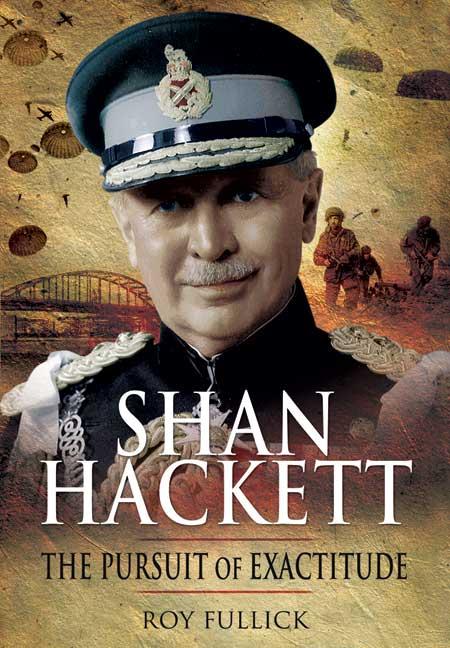 Shan Hackett