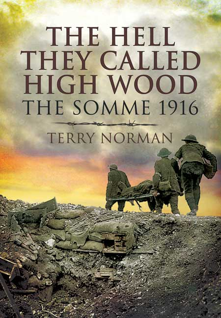 The Hell They Called High Wood