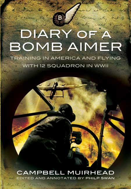 Diary of a Bomb Aimer