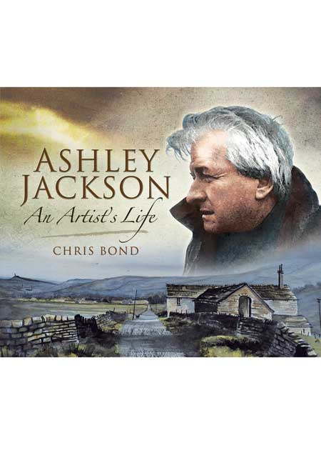 Ashley Jackson: An Artist's Life