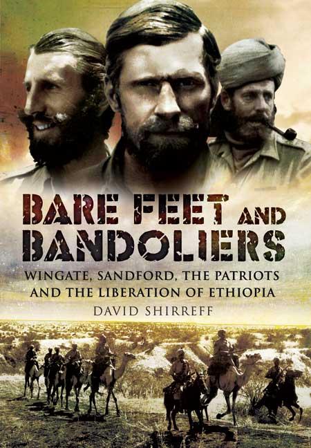 Bare Feet & Bandoliers