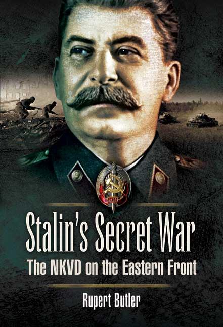 Stalin s Secret War