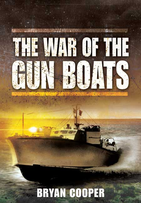 The War of the Gun Boats