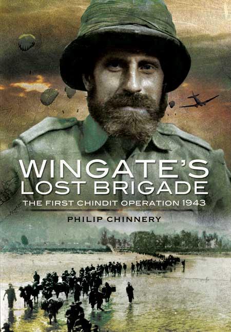 Wingate's Lost brigade