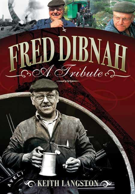 Fred Dibnah