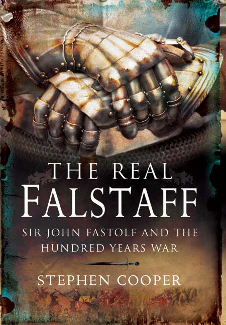 The Real Falstaff