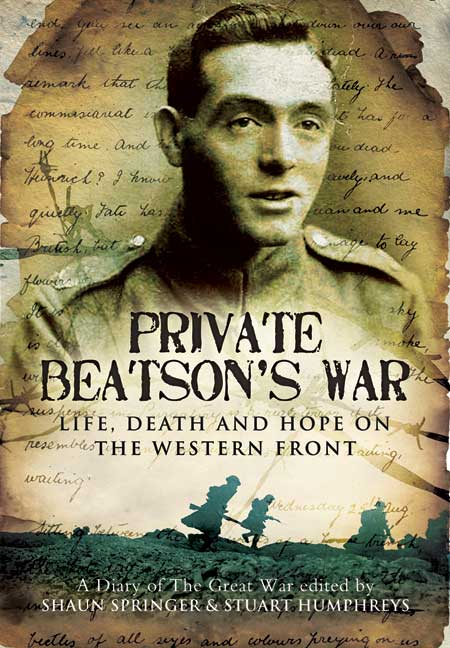 Private Beatson's War