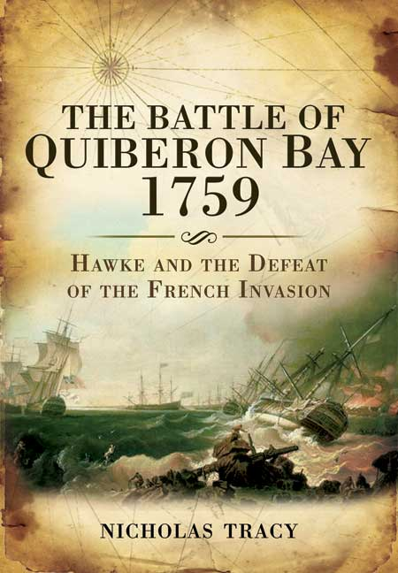 The Battle of Quiberon Bay, 1759