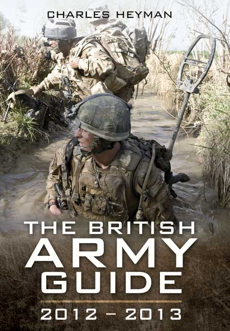 The British Army Guide 2012 - 2013
