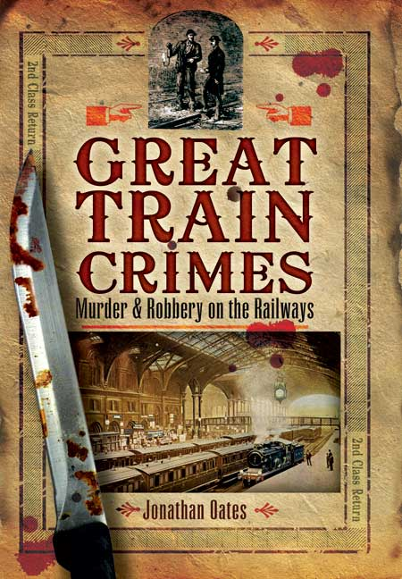 Great Train Crimes