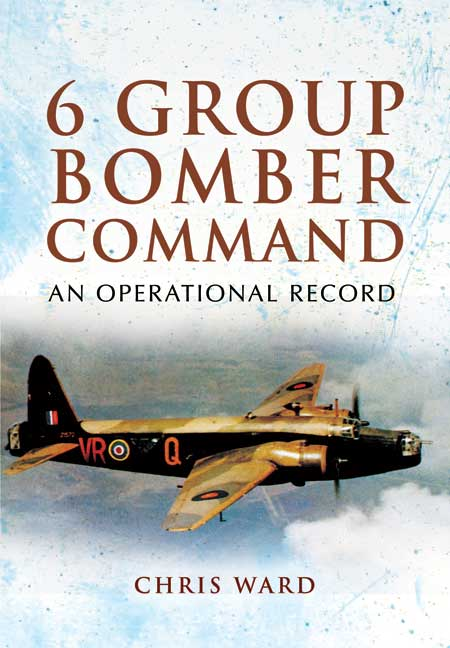 6 Group Bomber Command