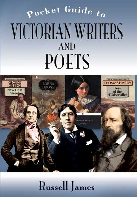 a look at the works of poets and writers in the victorian age