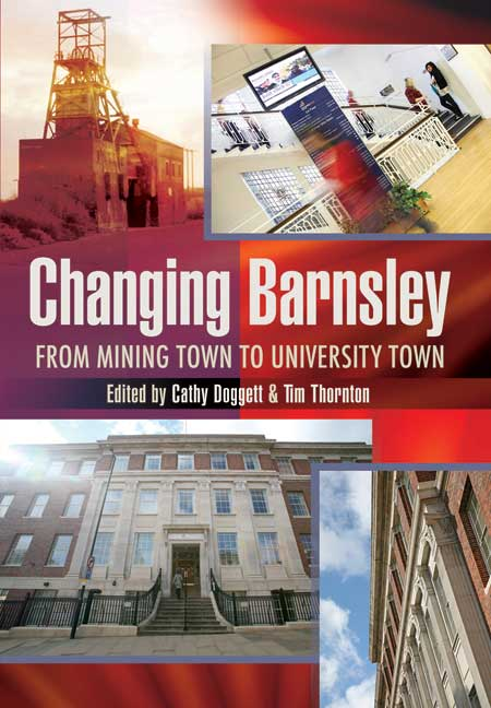 Changing Barnsley
