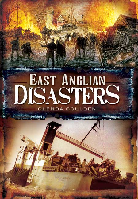 East Anglian Disasters