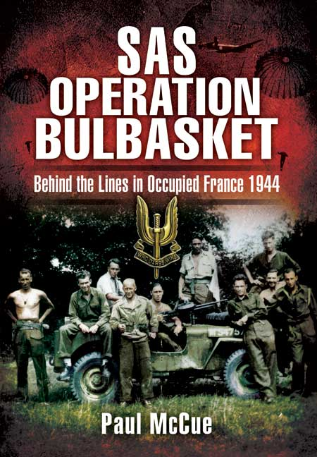 SAS Operation Bulbasket