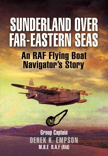 Sunderland Over Far-Eastern Seas