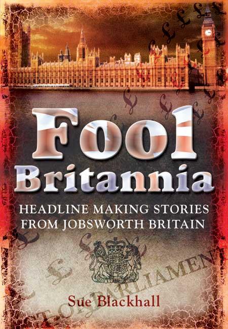 Fool Britannia