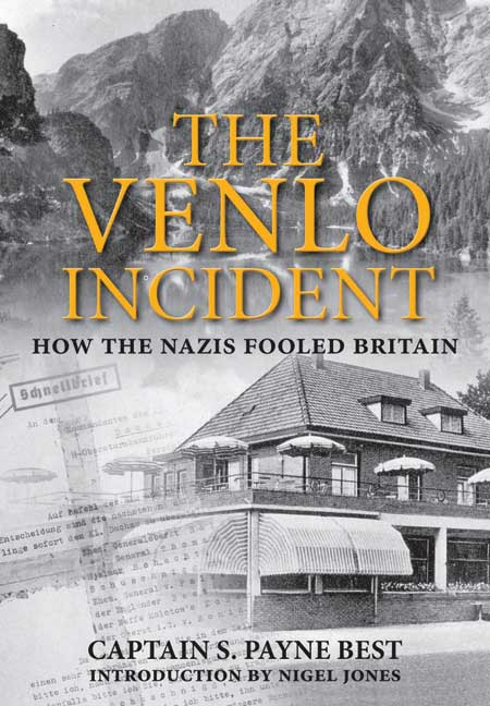 The Venlo Incident