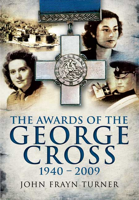 Awards of the George Cross