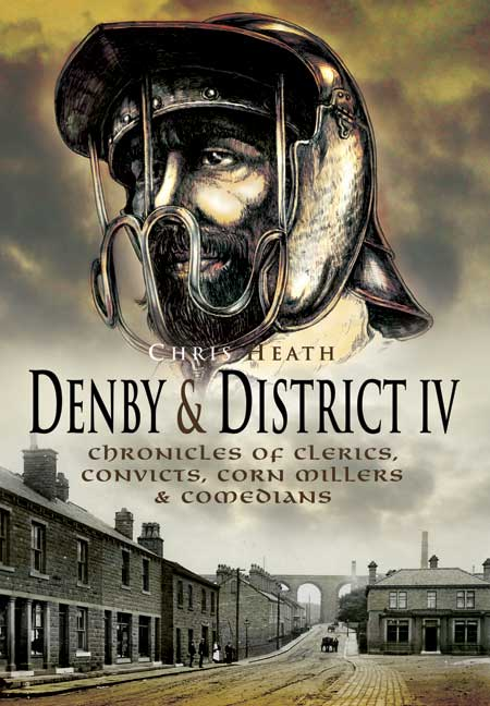 Denby & District IV