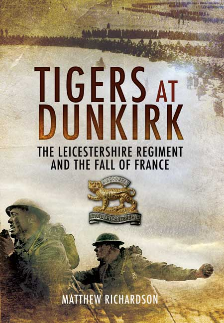 Tigers at Dunkirk