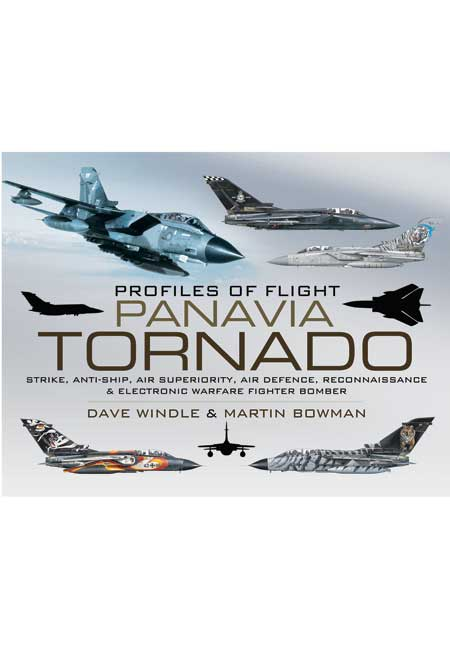 Profiles of Flight: Panavia Tornado