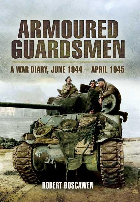 Armoured Guardsmen