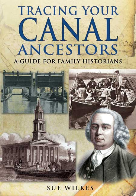 Tracing Your Canal Ancestors