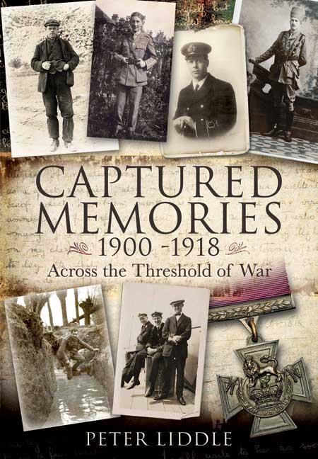 Captured Memories 1900-1918