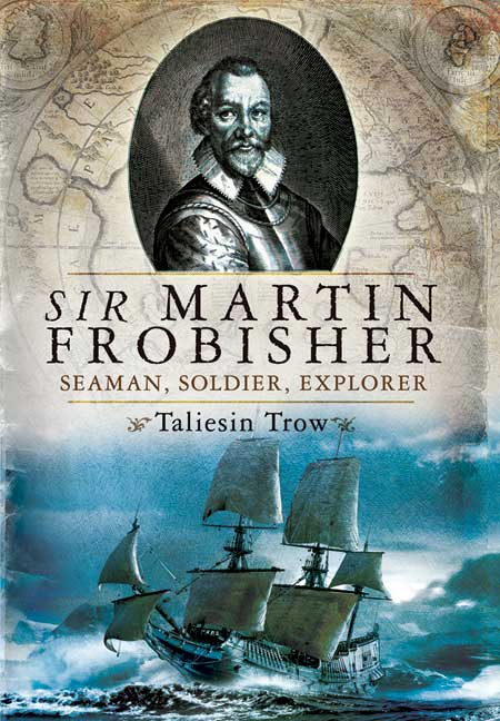 Sir Martin Frobisher