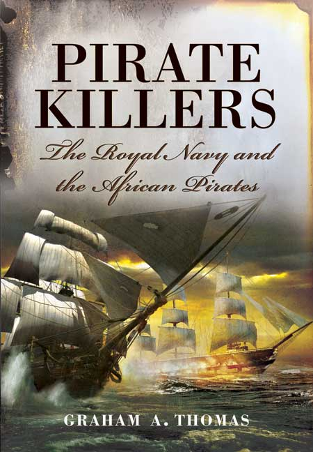 Pirate Killers