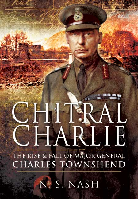 Chitral Charlie