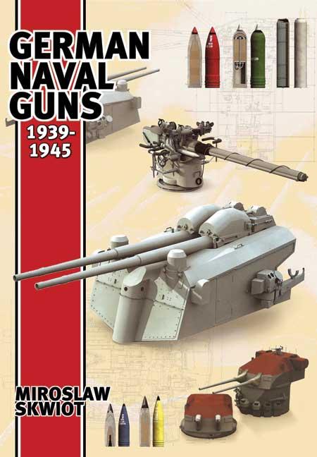 German Naval Guns