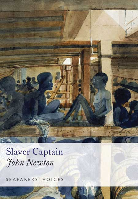 Seafarers' Voices 3: Slaver Captain