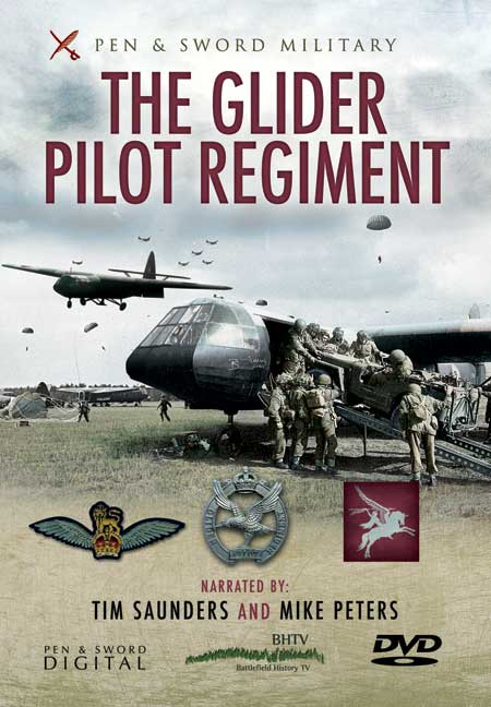 The Glider Pilot Regiment DVD