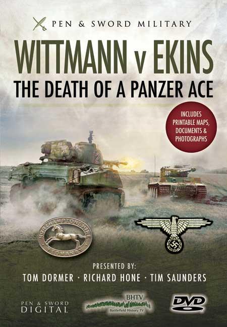Wittmann Vs Ekins DVD