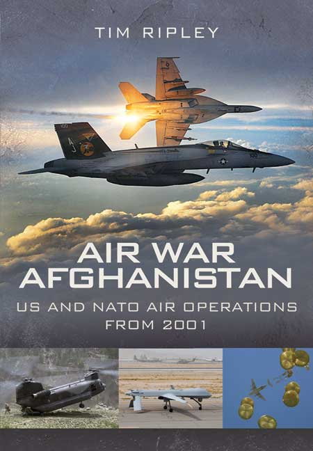 Air War Afghanistan
