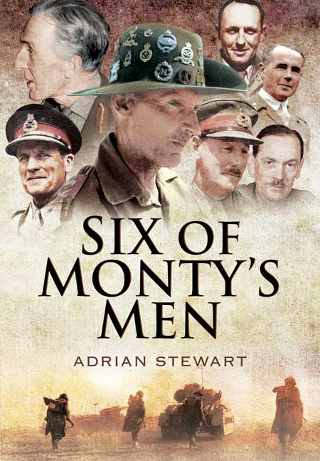 Six of Monty's Men
