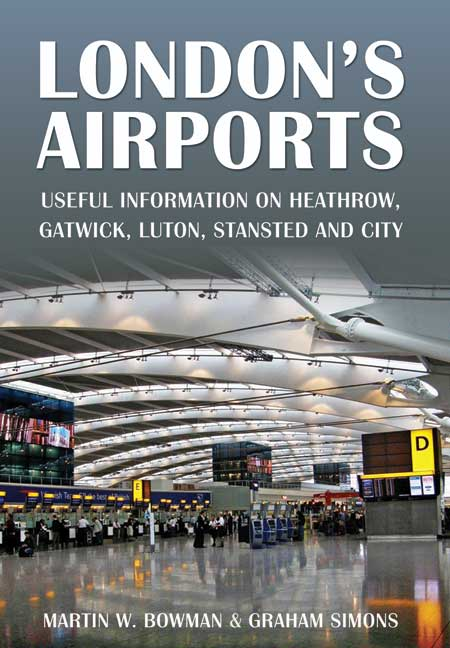 London's Airports