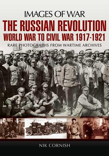 A history of kerensky in russian wars in 1917